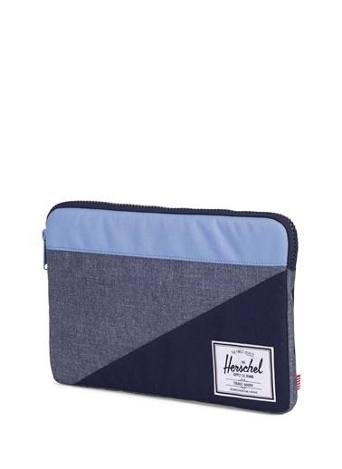 Herschel Laptop /Evrak Çantası Mavi